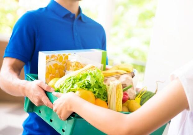 Доставка еды. Недостатки и преимущества
