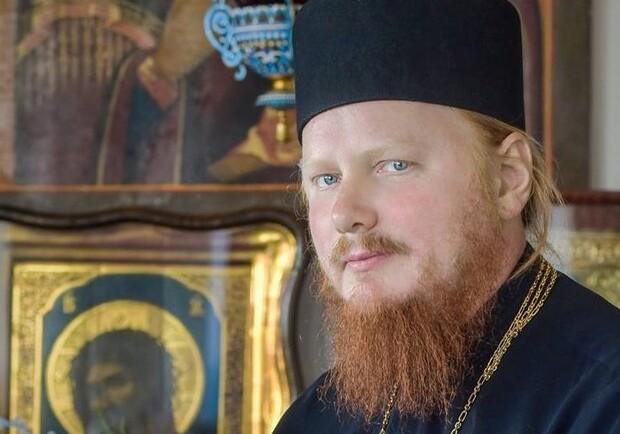 Наместник Свято-Троицкого Ионинского монастыря в Киеве заболел ...