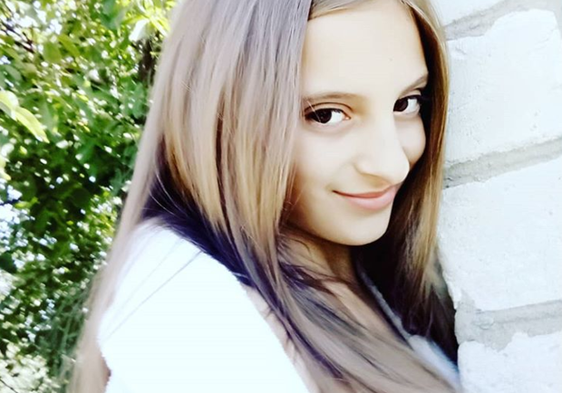 13 фото девочка голая load летняя Фото Голых