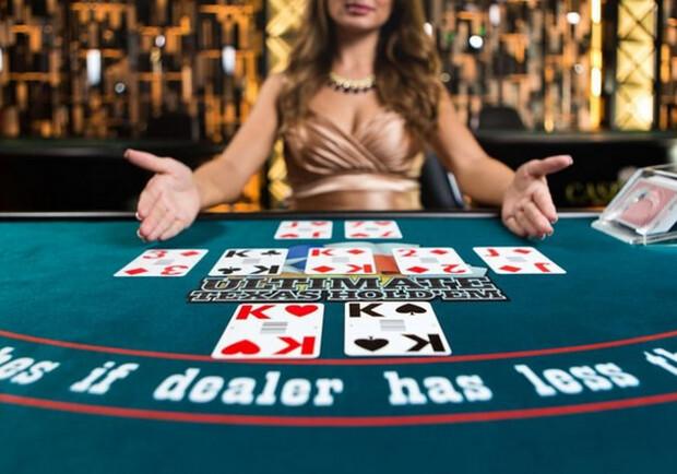 Открытие казино на украине покер онлайн на русском турниры