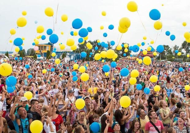 Куда пойти в Одессе на День Независимости Украины 2020 - Одесса Vgorode.ua