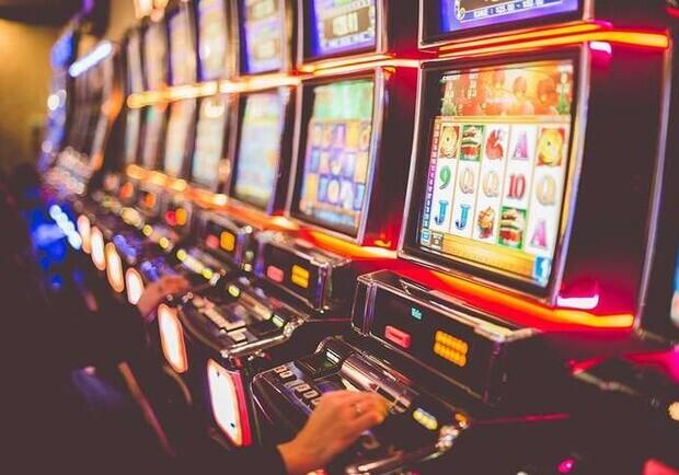 Куда сообщать о подпольных казино играть в карты девятку бесплатно