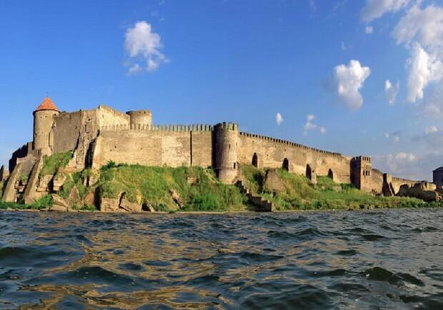 Белгород-Днестровская крепость и дегустация вин в Шабо