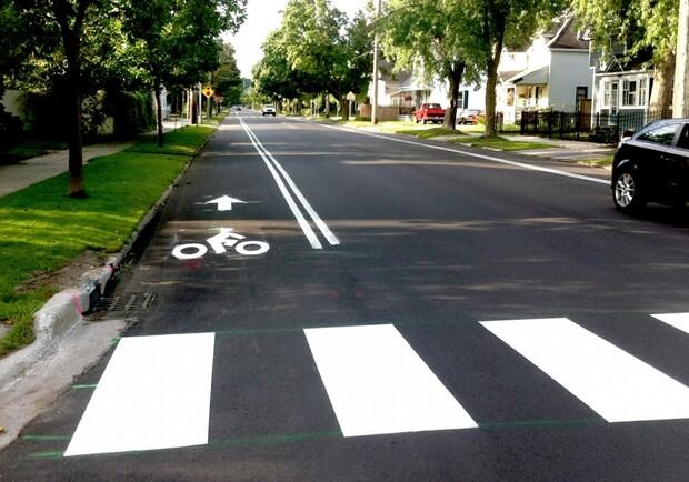 В Одессе планируют расчертить велодорожки: где именно будут - Одесса Vgorode.ua