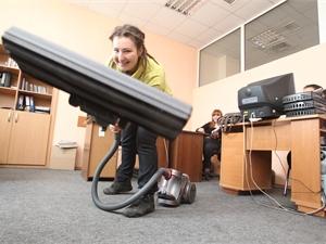 Работа в массовке киев работа для девушки для души