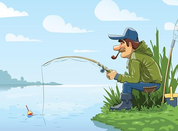 День рыбака в Украине - Днепр Vgorode.ua