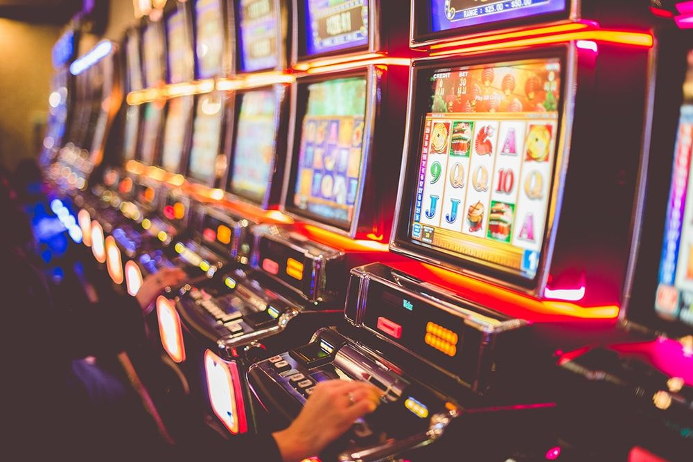 Закрытие подпольных казино в 2020 году игорный бизнес игровые автоматы штраф
