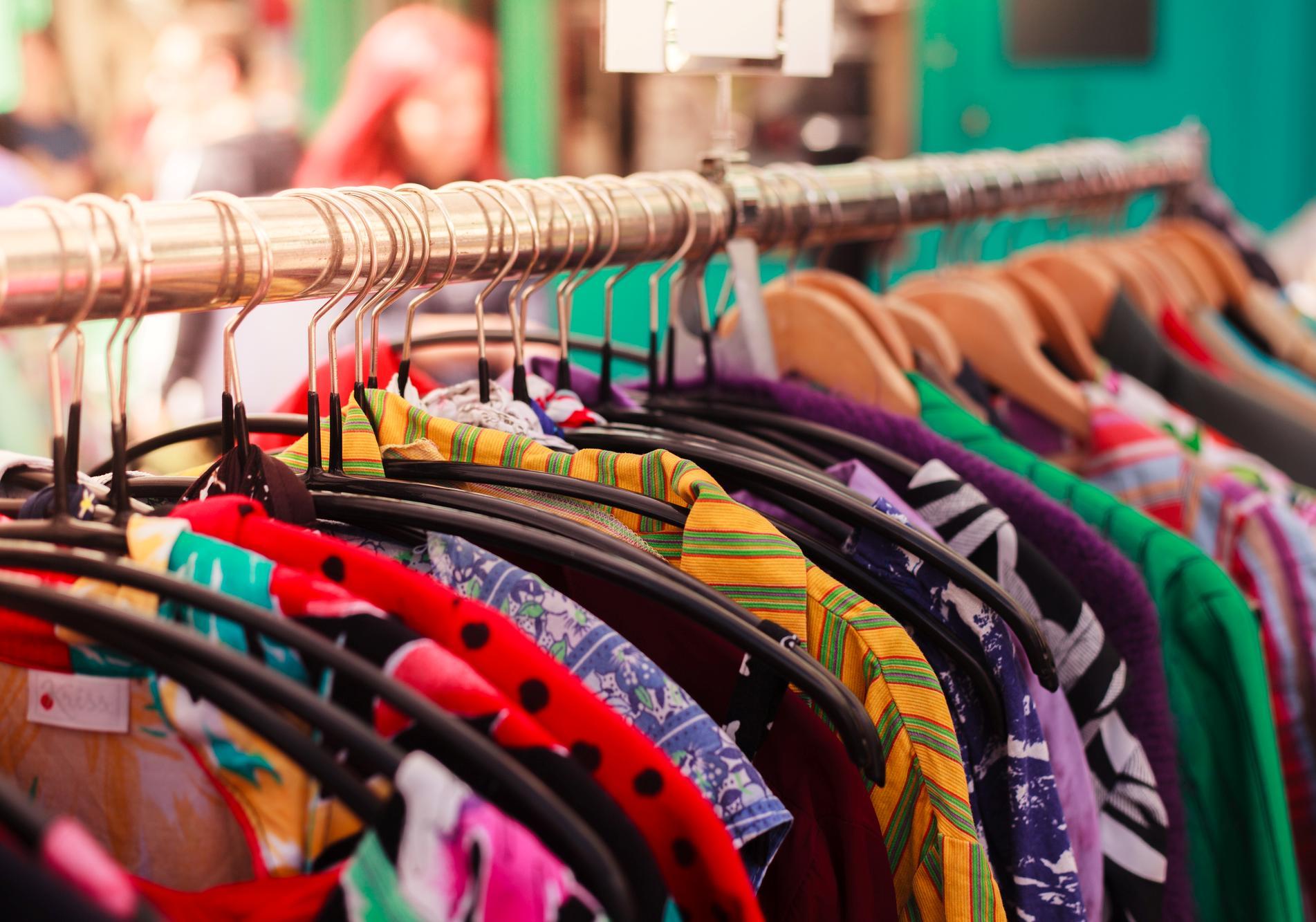 Топ секонд-хендов Киева, где можно купить недорогую и брендовую одежду -  Киев Vgorode.ua