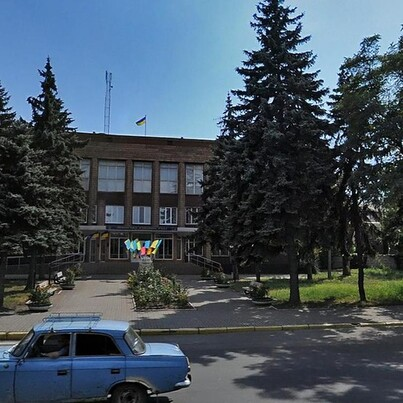 Адрес: улица Калинина, 77. Екатеринбург - Фотоальбом - Неогеограф | 403x403